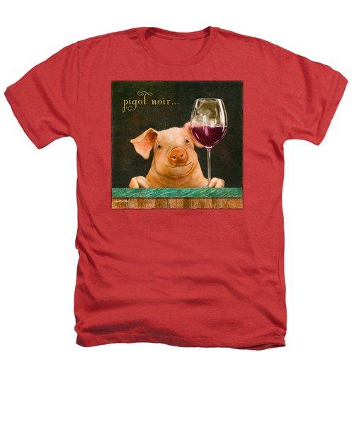 Pigot Noir... Heathers T-Shirt