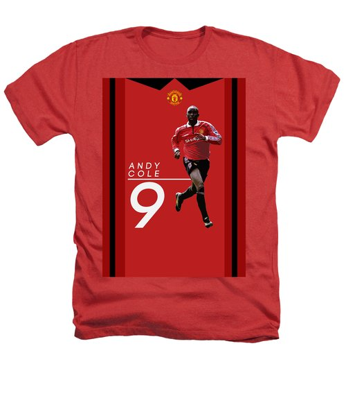 Andy Cole Heathers T-Shirt