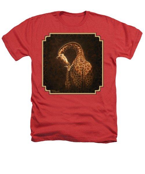 Love's Golden Touch Heathers T-Shirt