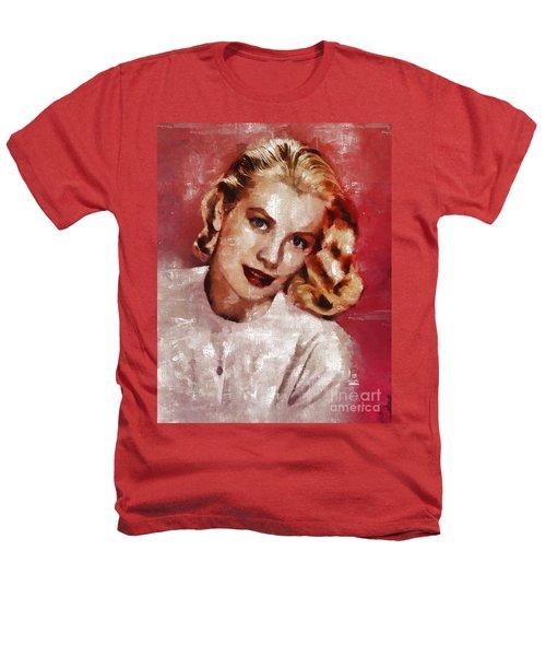 Grace Kelly, Actress And Princess Heathers T-Shirt