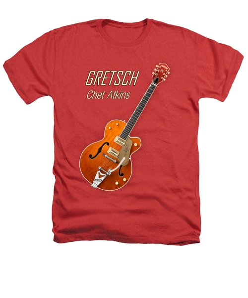 Gretsch  Chet Atkins Heathers T-Shirt