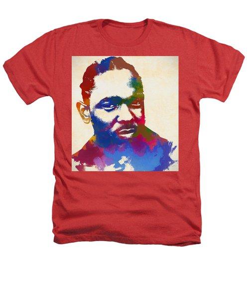 Kendrick Lamar Heathers T-Shirt