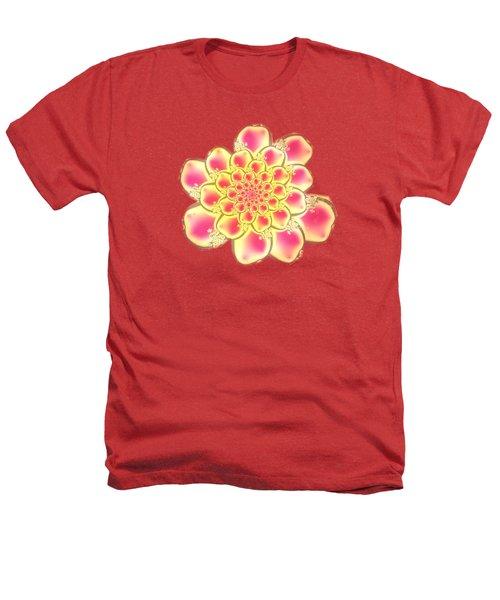 Lotus Heathers T-Shirt by Anastasiya Malakhova