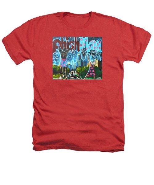 Phishmann Heathers T-Shirt