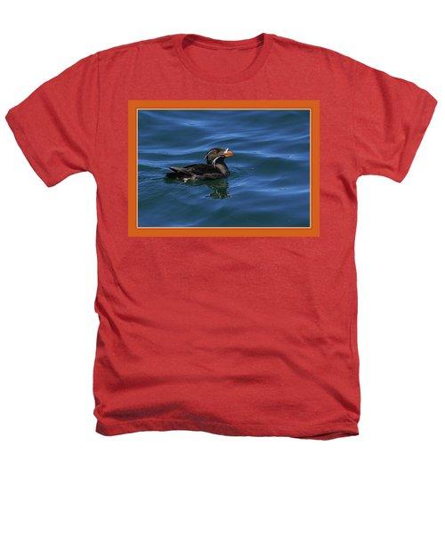 Rhinocerous Heathers T-Shirt