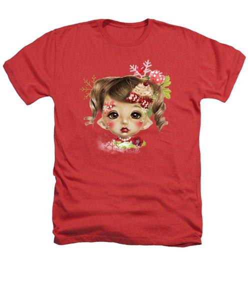 Sabrina - Elf  Heathers T-Shirt