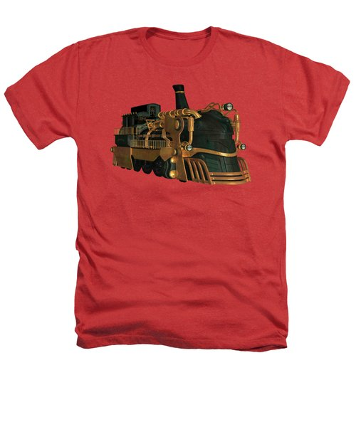 Santa Fe Heathers T-Shirt