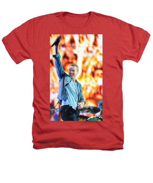 Coldplay4 Heathers T-Shirt