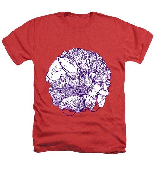 Stuff Heathers T-Shirt