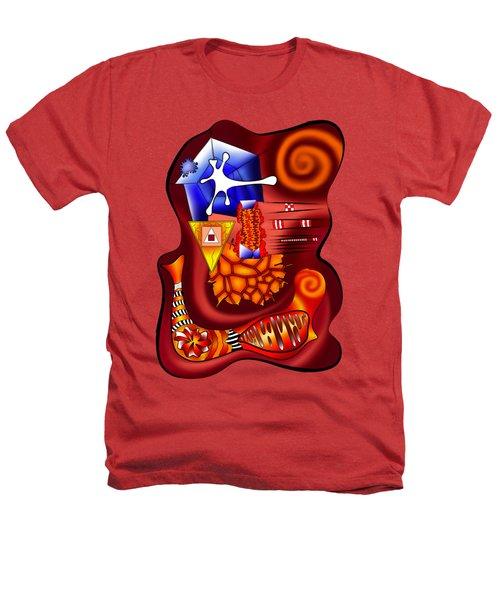 Versophomus V3 - New World Heathers T-Shirt