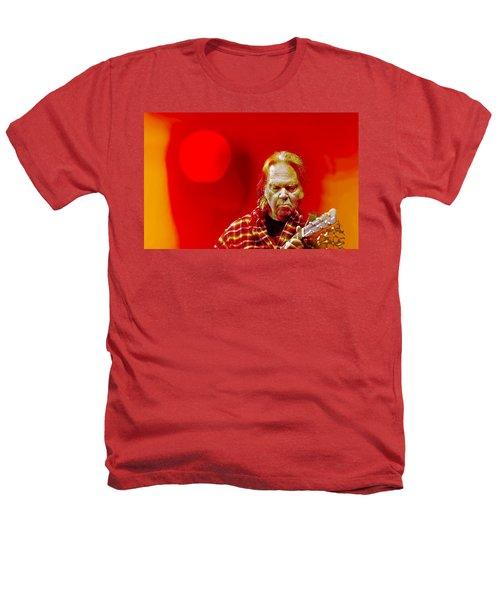 You Keep Me Searching Heathers T-Shirt