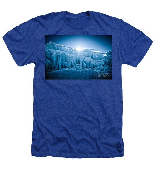 Ice Castle Heathers T-Shirt