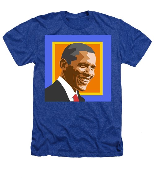 Barack Heathers T-Shirt