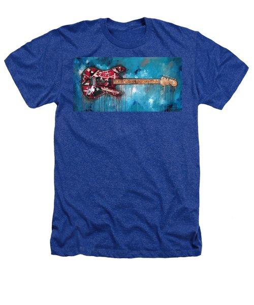 Frankenstrat Heathers T-Shirt