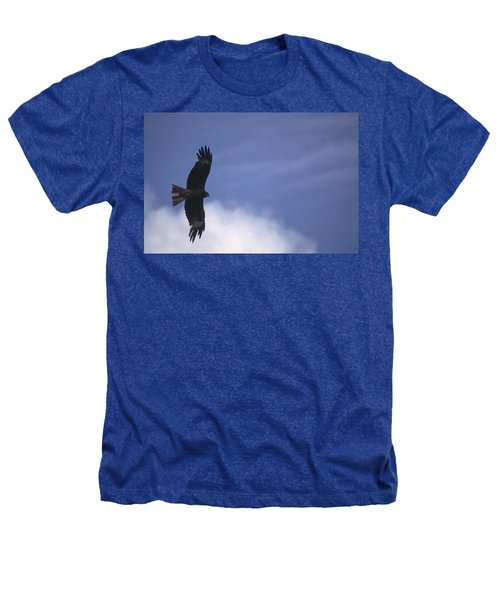 Mongolia Heathers T-Shirt