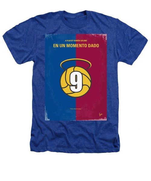 No272 My En Un Momento Dado Minimal Movie Poster Heathers T-Shirt