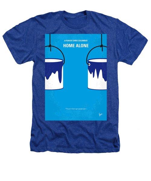 No427 My Home Alone Minimal Movie Poster Heathers T-Shirt
