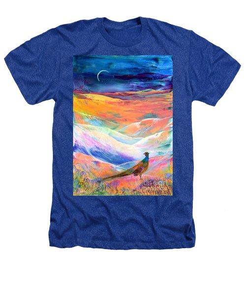 Pheasant Moon Heathers T-Shirt
