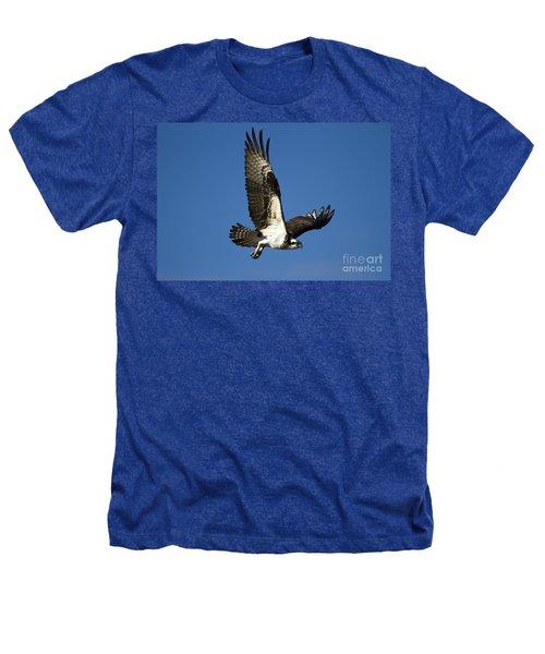 Take Flight Heathers T-Shirt