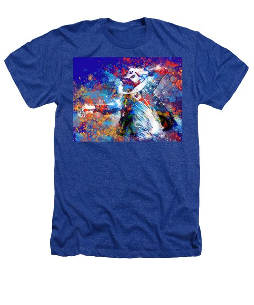 The King 3 Heathers T-Shirt