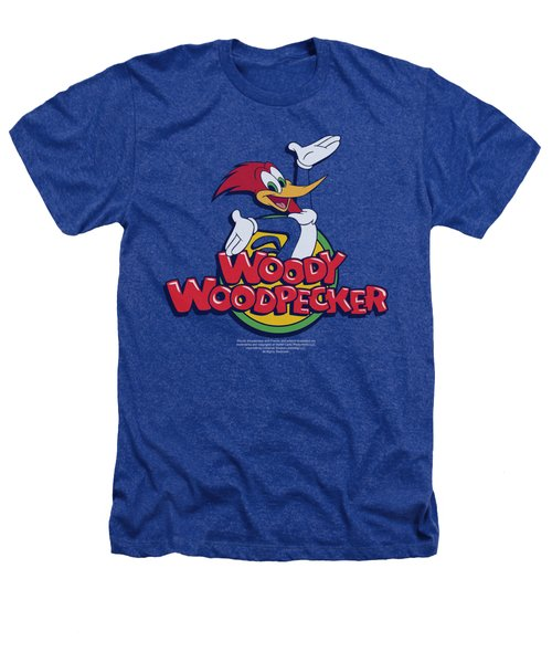 Woody Woodpecker - Woody Heathers T-Shirt by Brand A