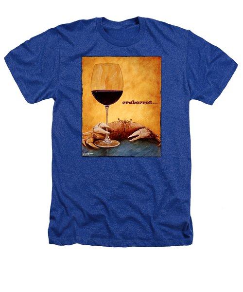 Crabernet... Heathers T-Shirt