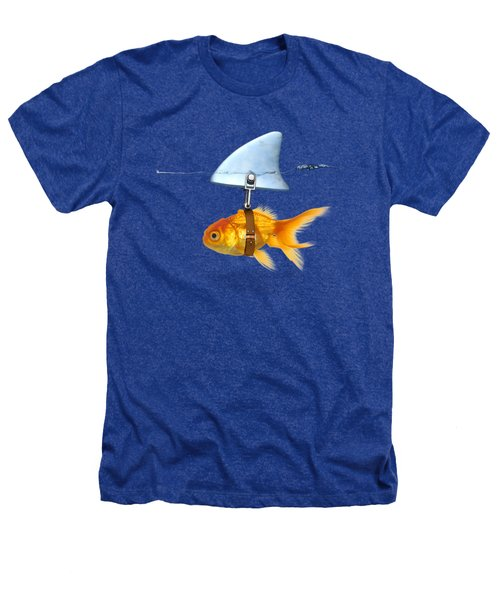 Gold Fish  Heathers T-Shirt
