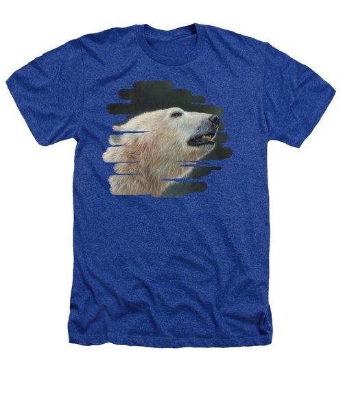 Polar Bear Heathers T-Shirt