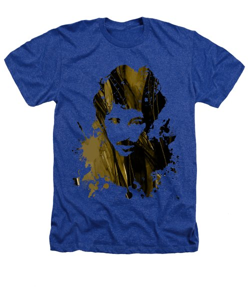 Bruce Springsteen Collection Heathers T-Shirt