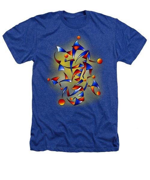 Abugila V5 Heathers T-Shirt