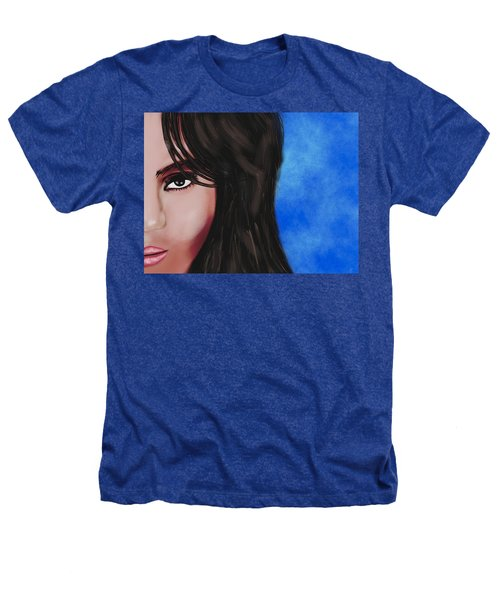 Alba  Heathers T-Shirt by Mathieu Lalonde