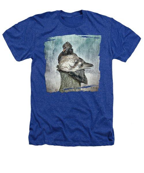 Maragold Heathers T-Shirt