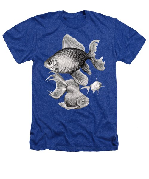 Goldfish Heathers T-Shirt