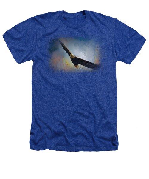 Ascending Heathers T-Shirt