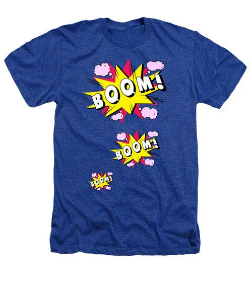 Boom Comics Heathers T-Shirt