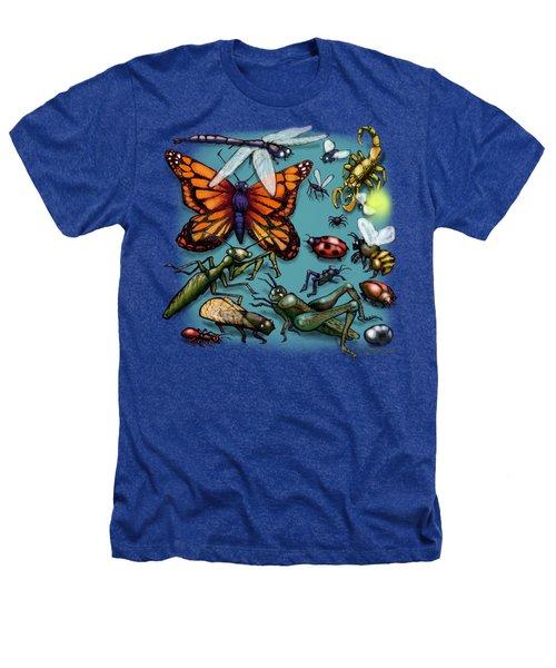 Bugs Heathers T-Shirt