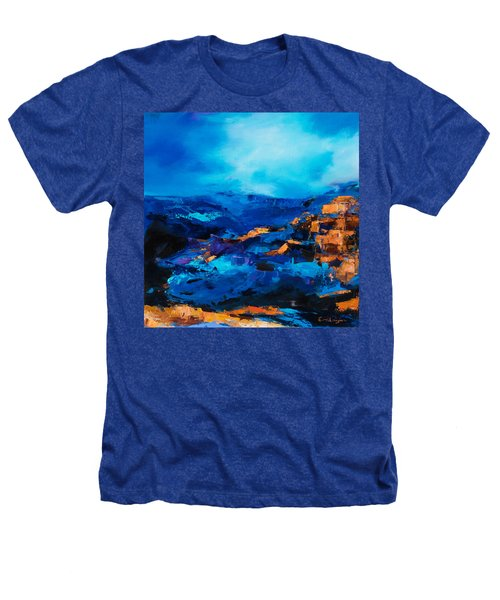 Canyon Song Heathers T-Shirt