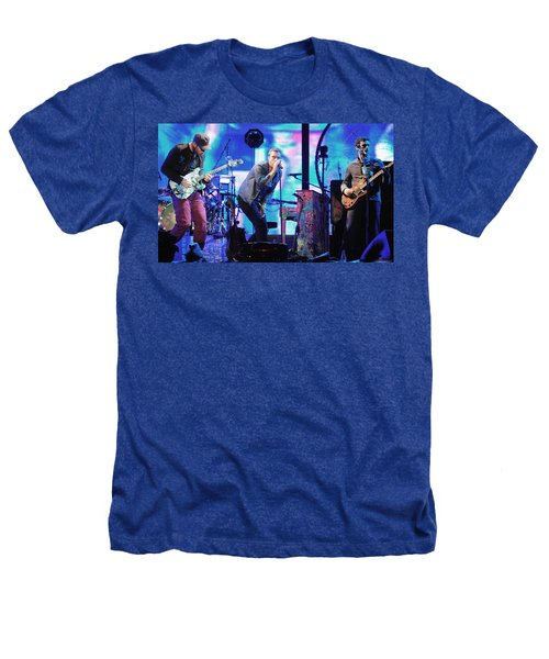Coldplay7 Heathers T-Shirt by Rafa Rivas