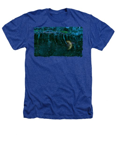 Dark Waters 2 Heathers T-Shirt