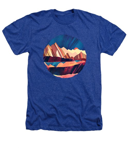 Desert Valley Heathers T-Shirt