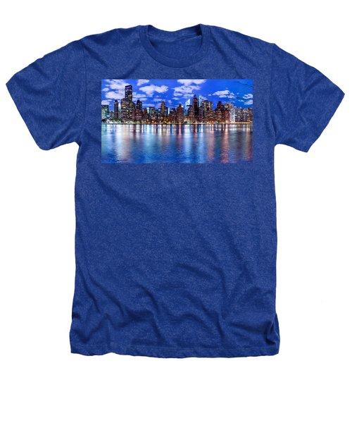 Gothem Heathers T-Shirt by Az Jackson