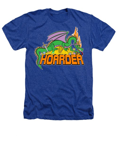 Hoarder Heathers T-Shirt by J L Meadows