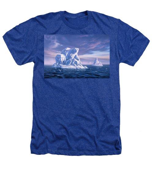 Icebeargs Heathers T-Shirt