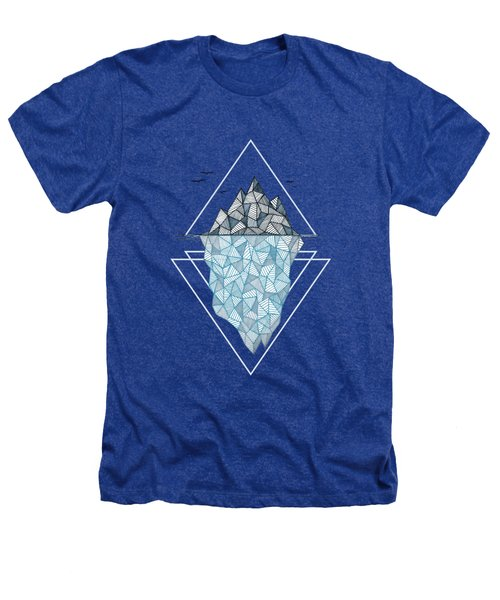 Iceberg Heathers T-Shirt