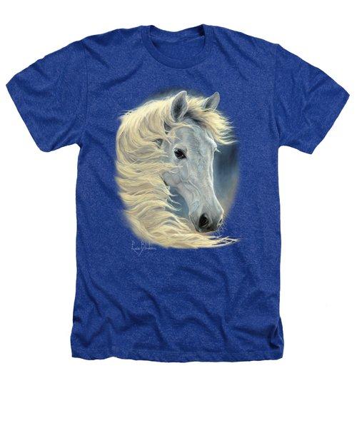 Midnight Glow Heathers T-Shirt