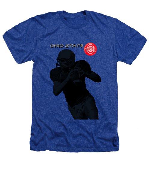Ohio State Football Heathers T-Shirt