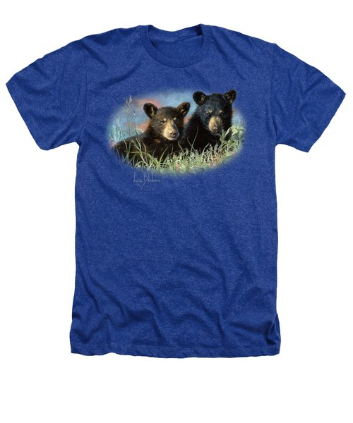 Playmates Heathers T-Shirt by Lucie Bilodeau