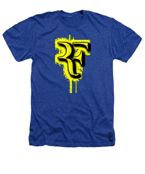 Rafael Nadal Heathers T-Shirt by Pillo Wsoisi