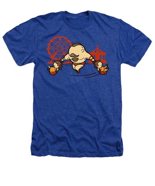Return Heathers T-Shirt