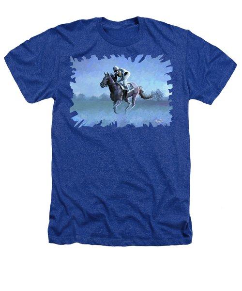 Road Test Heathers T-Shirt
